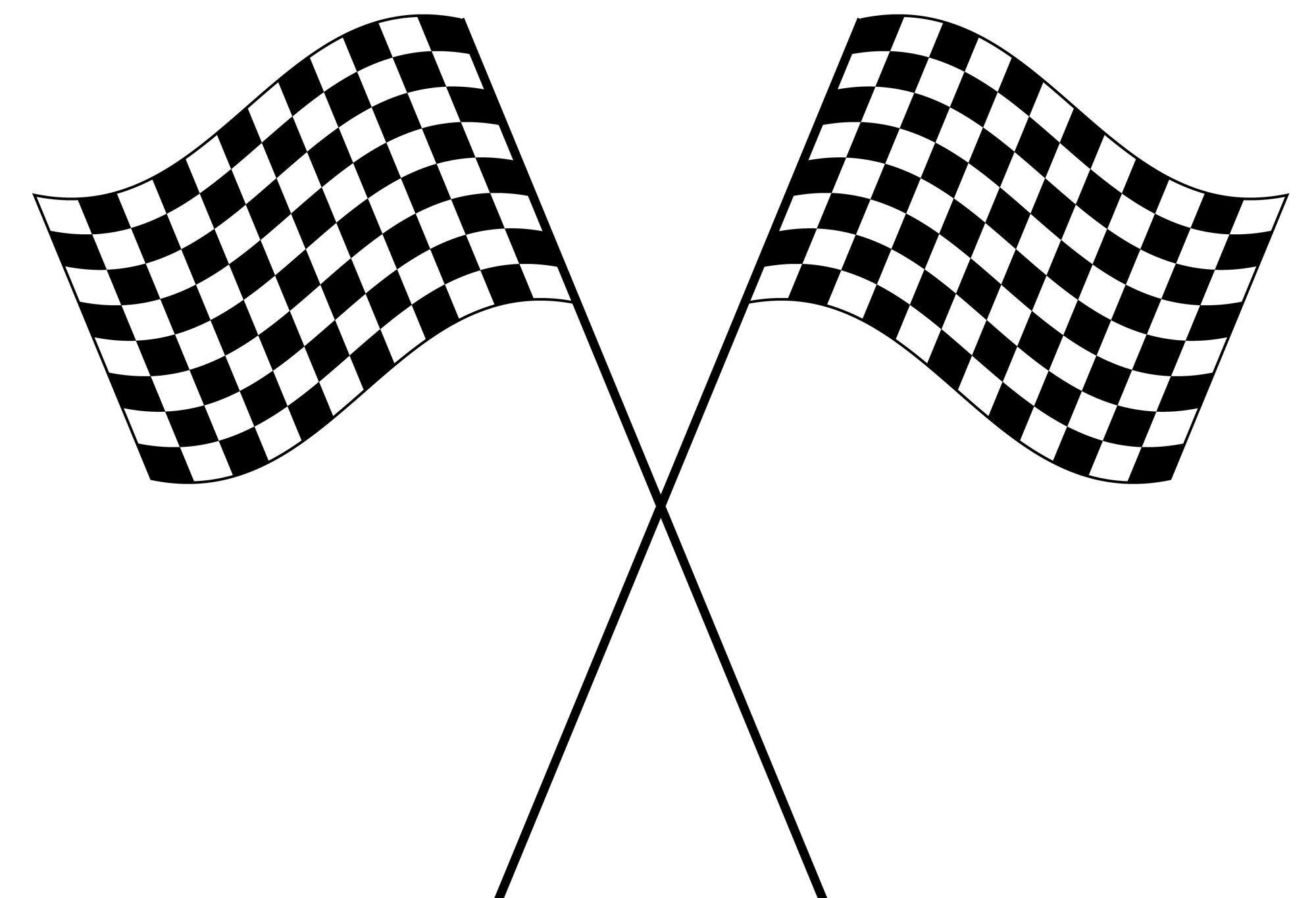 Glen Ray's corn maze Grand Prix