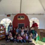 We love our preschool groups!
