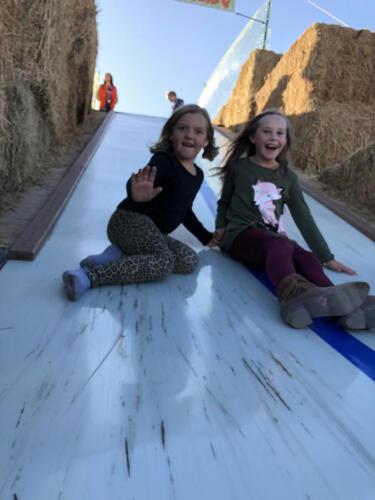 Super Slide Fun!